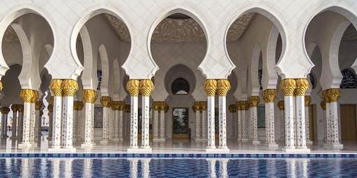 Dubai 2020 Tour Itinerary