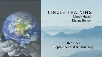 Circle Training - Red Deer tickets