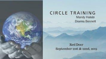 Circle Training - Red Deer