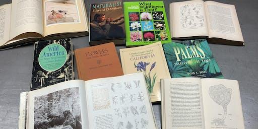 UCLA  Botanical Garden Plant & Book Giveaway