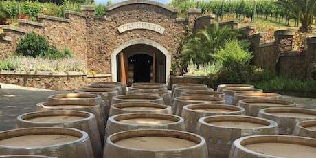 Truchard Vineyards Wine Dinner at Bar Boulud tickets