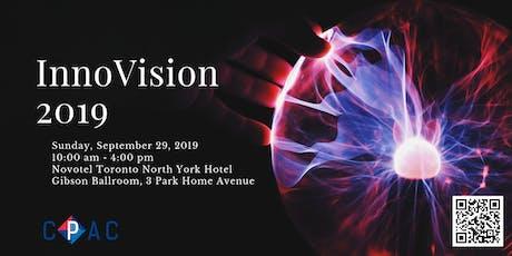 2019 CPAC InnoVision Summit tickets