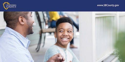 Youth Mental Health First Aid-San Bernardino
