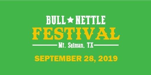 Bull Nettle Festival of Mt. Selman