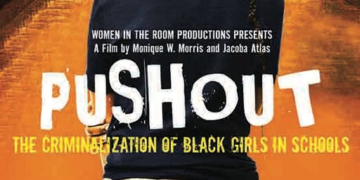 Pushout Film Screening and Town Hall