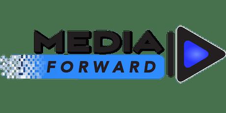 Media Forward October 2019 tickets