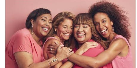 We All Thrive -  Panel Discussion with Breast Cancer Research Foundation tickets