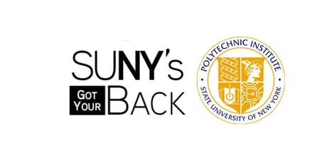 SUNY's Got Your Back at SUNY Poly-Albany tickets