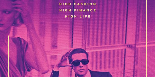 Halston: Film Screening and Director's Talk with Frédéric Tcheng