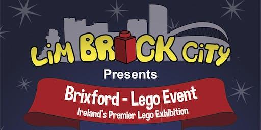 Brixford - Lego Event