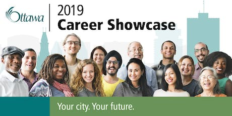 City of Ottawa Career Workshop and Networking Event tickets