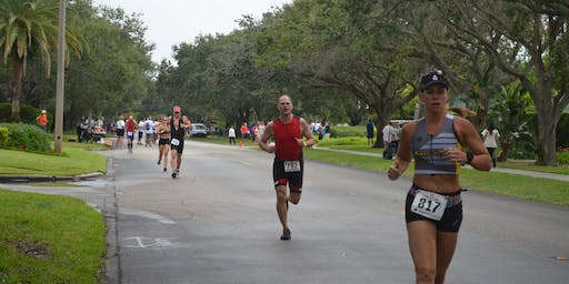 Longboat Key Duathlon Sprint Distance