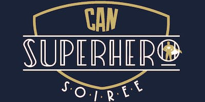 CAN Superhero Soiree 2020