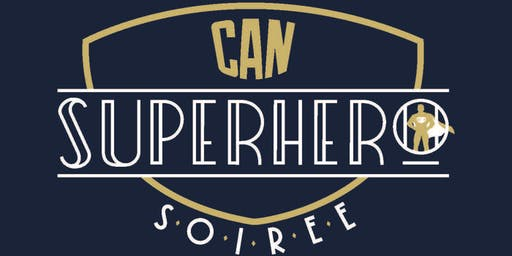 CAN Superhero Soiree 2020