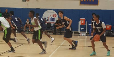 The Prodigy Jr NBA Skill Training  and In House Basketball League