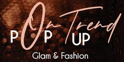 ON TREND POP UP