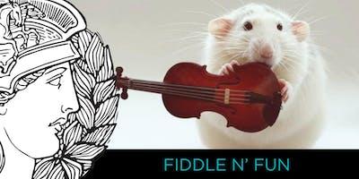 FIDDLE N' FUN MUSIC EXPERIENCE