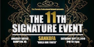 The Phoenix 11th Signature Event