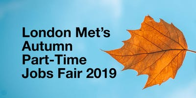 Autumn Part Time Jobs Fair