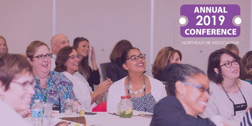 Northeast HR Association's Annual Conference
