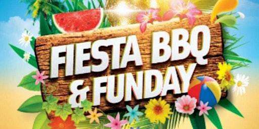 FIESTA BBQ & FUN DAY - BANK HOLIDAY MONDAY 25 MAY 2020