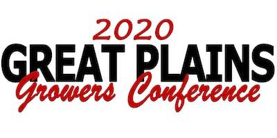 Great Plains Growers Conference - Vendor Registration