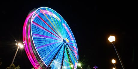 Comedy Carnival at Muchmore's 9/27 tickets
