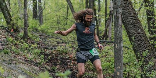Course en forêt (Avancé)