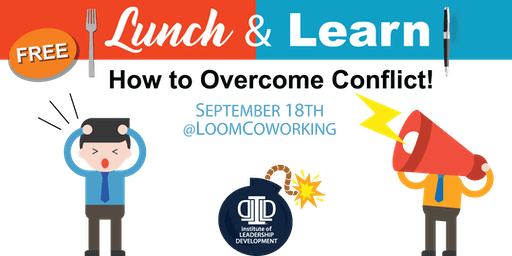 How to Overcome Conflict!