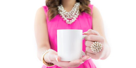 Coffee With The Ladies, hosted by Maria Kritikos tickets