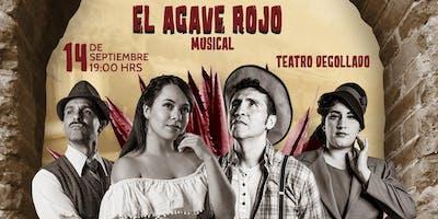 El Agave Rojo 7:00 14 de Septiembre en Guadalajara