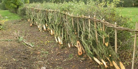 Hedge Laying Course tickets