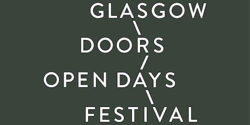 Glasgow Sheriff Court - Tours