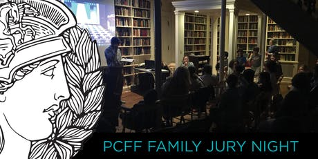 Providence Children's Film Festival Community Jury Night tickets