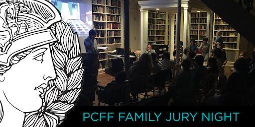 Providence Children's Film Festival Community Jury Night