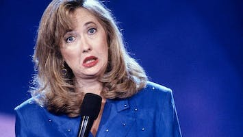Comedian Diane Ford