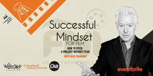 FNI Presents Successful Mindset For Film/ With Nick Dunning