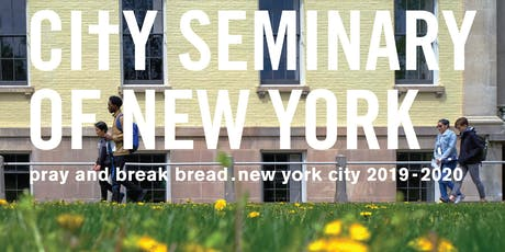pray and break bread. NEW YORK CITY 2019-20 tickets