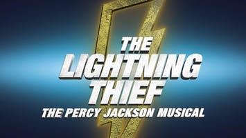 """The Lightning Thief: The Percy Jackson Musical"""