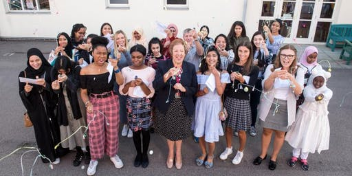 Fulham Cross Girls' School - Autumn Open Event