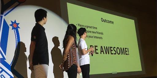Greater Lafayette Startup Weekend