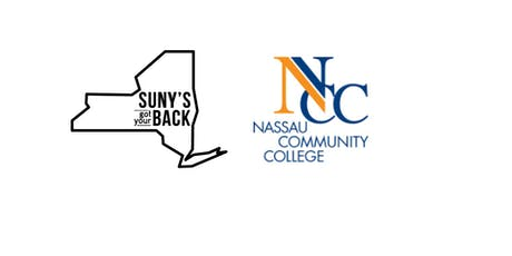 SUNY's Got Your Back at Nassau tickets