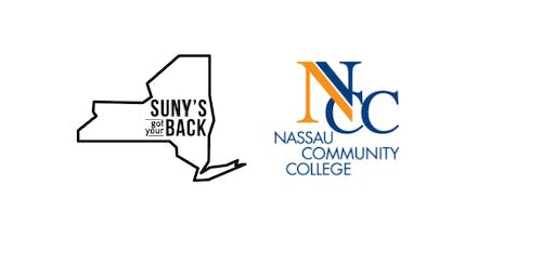 SUNY's Got Your Back at Nassau
