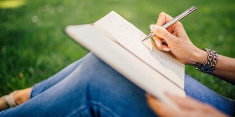 Writing for Wellbeing - Free Course tickets
