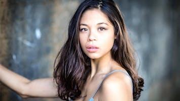 "Eva Noblezada, Star of ""Miss Saigon"" on Broadway Solo Concert"