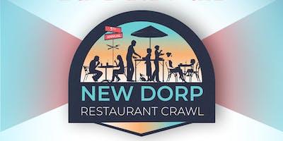 event image 5th Annual New Dorp Restaurant Crawl