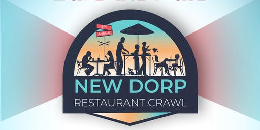 5th Annual New Dorp Restaurant Crawl