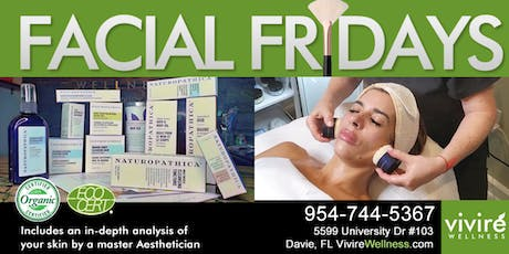 Spa Owners & Aestheticians Event - Fort Lauderdale Tickets