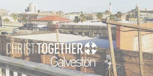 Christ Together Galveston Lunch Meeting