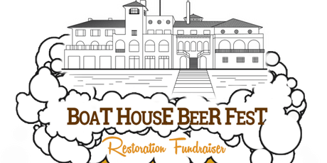 Detroit Boat House Beer Fest 2019 tickets